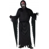 Bleeding Zombie Ghost Face Adult Costume